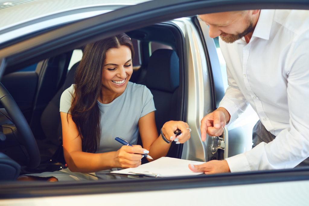 Sähkö auton ostoapu