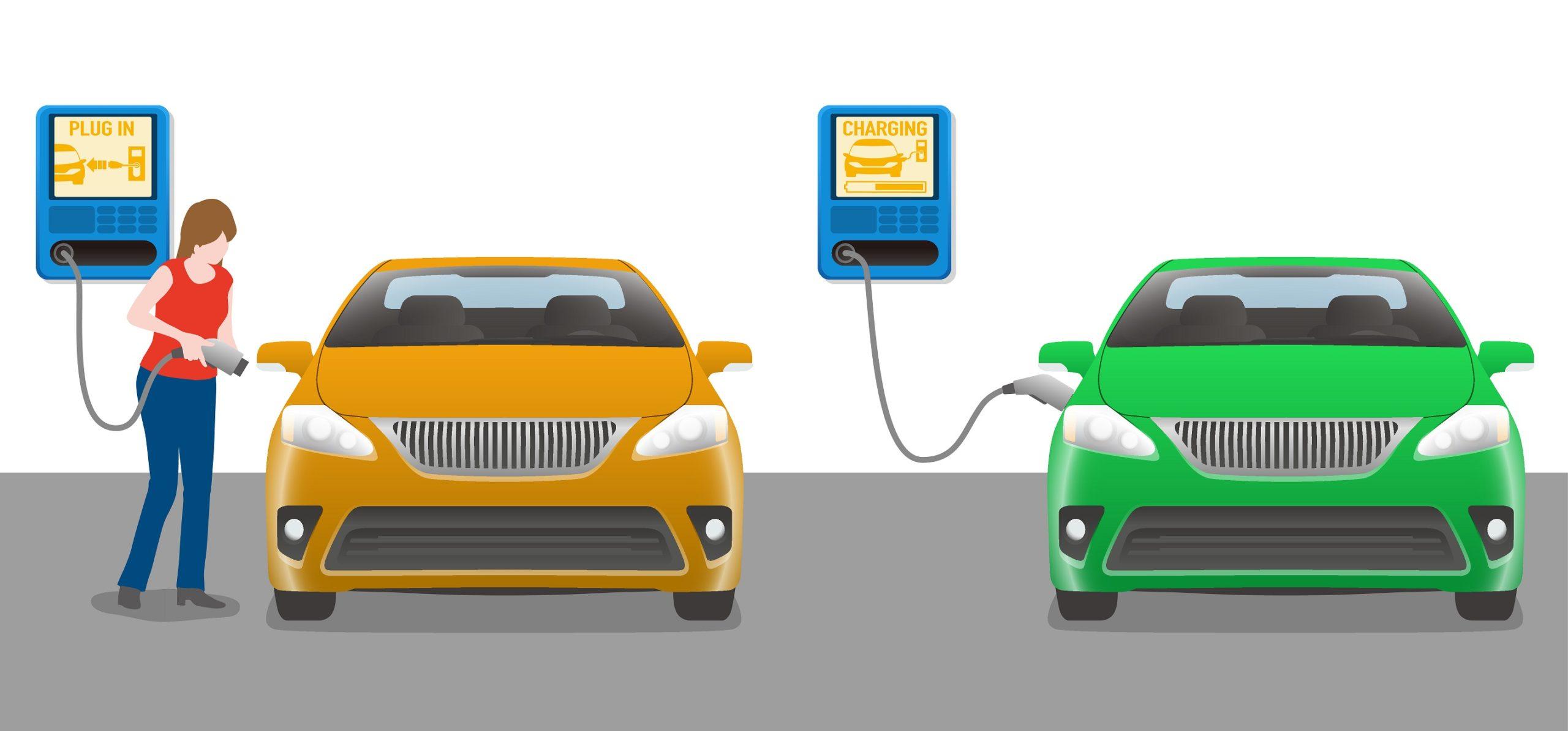 Sähköauton lataus oulu taloyhtiö